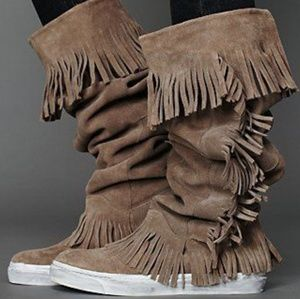 Jeffrey Campbell Free People